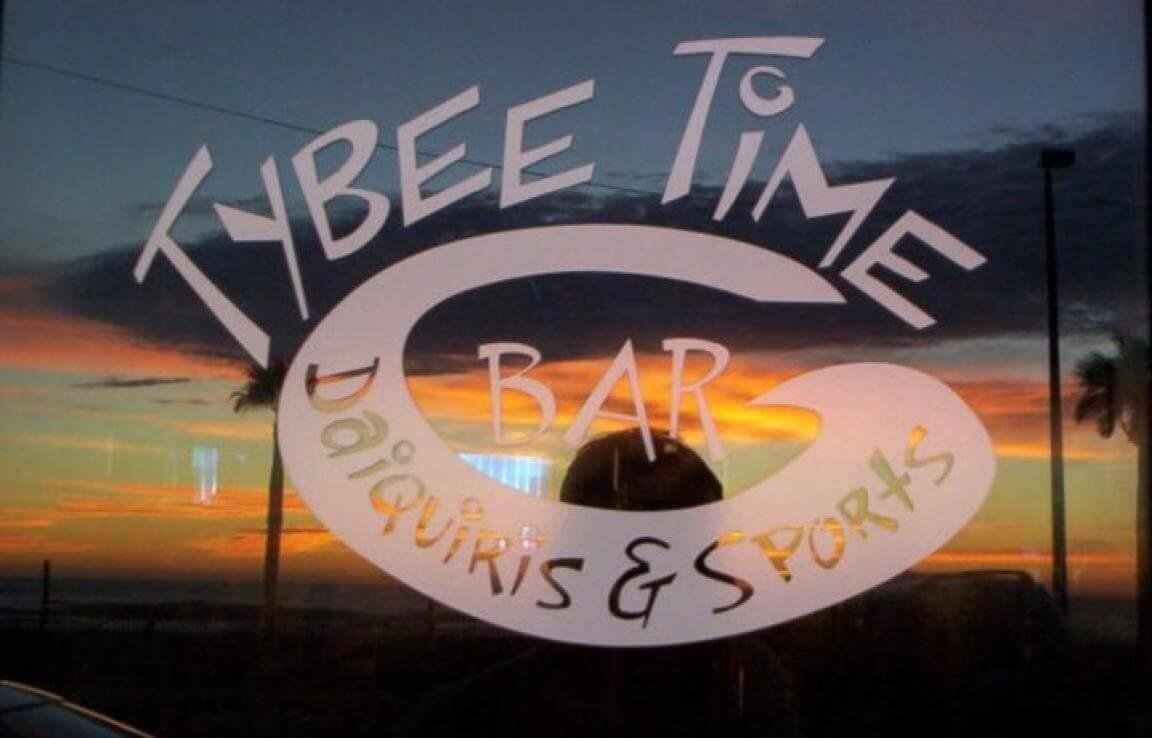 Tybee Time Bar
