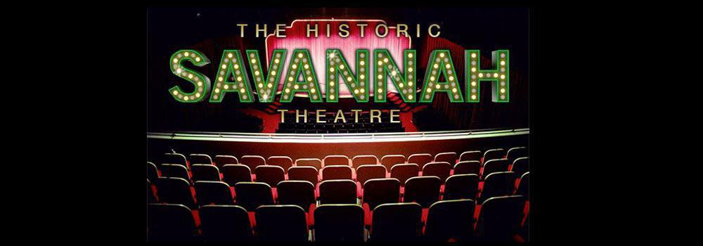 Historic Savannah Theatre