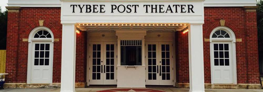 Tybee Post Theater